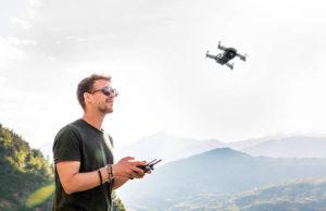 assicurazioni droni