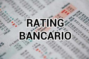 che cos'è il rating bancario