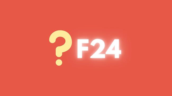 cos'è un modello f24